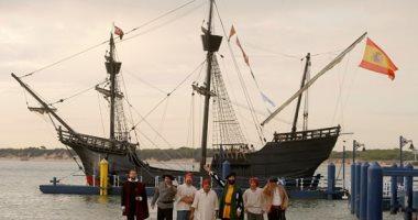 إسبانيا تحتفل بذكرى مرور 5 قرون على أول رحلة بحرية استكشافية حول العالم
