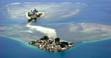 الصين وجزر سليمان توقعان بيانا مشتركا حول إقامة العلاقات الدبلوماسية
