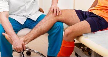 للرياضيين تعرف على أسباب الإصابة بتمزق الغضروف الهلالى وخطورته