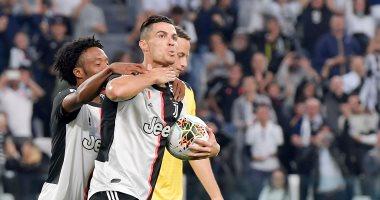 كريستيانو رونالدو يغيب عن قائمة يوفنتوس لمواجهة بريشيا في الدوري الإيطالي