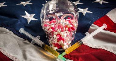 شاهد فى دقيقة.. كيف سقطت شركات الأدوية الأمريكية فى فخ الأفيون؟