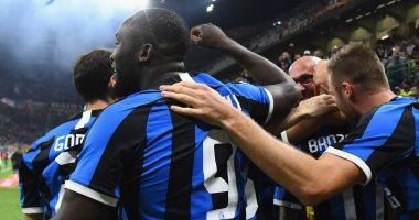 ميلان ضد الإنتر.. كونتي يقود النيراتزوري لصدارة الدوري الإيطالي