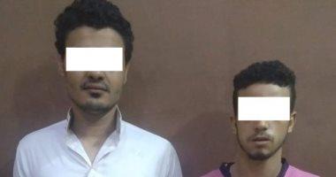 أمن الجيزة يحدد هوية عاطلين وراء سرقة 4 سيارات بأوسيم