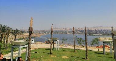 """""""القومى للحضارة"""" أول متحف يعرض مجمل الحضارة المصرية"""