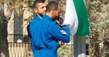 """رائد الفضاء الإماراتى """"حلمى فى الوصول إلى الفضاء يتحقق"""""""