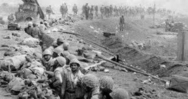 5 معلومات × ذكرى اندلاع حرب الخليج الأولى بين إيران والعراق (1980-1988)