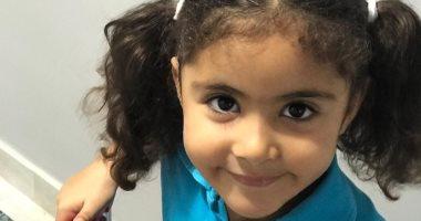 باليونيفورم واللانش بوكس.. قارئة تشارك صور أطفالها فرحتهم فى المدرسة