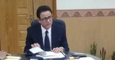 """محافظة القاهرة: تسكين 533 أسرة من """"تل العقارب"""" بمساكن روضة السيدة الجديدة"""