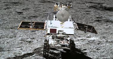 مسبار فضائى صينى يدرس مادة غامضة على الجانب الآخر للقمر.. اعرف التفاصيل