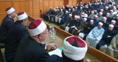 """الأوقاف تطلق حملة """"هذا هو الإسلام"""" بحضور رموز الإفتاء بالعالم اليوم"""