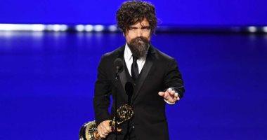 بيتر دينكلينج الأكثر فوزاً بجائزة أفضل ممثل مساعد فى جوائز الـ Emmys