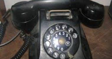 """شكوى من تهالك """"بوكس"""" الهاتف الأرضى بـ شارع الزيتون بالجيزة"""