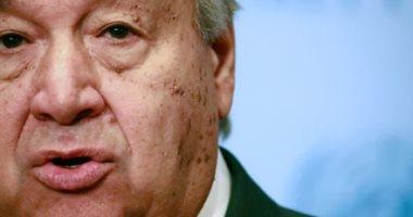 الأمم المتحدة تدعو مواطنى هايتى لعدم التصعيد فى الأزمة السياسية الجارية