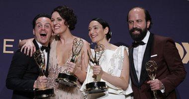 """قائمة الفائزين بجوائز Emmy و""""Game of Thrones"""" أفضل مسلسل"""