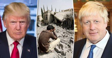 أهم الأخبار العالمية والعربية