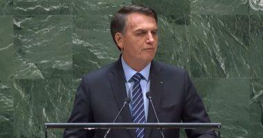رئيس البرازيل: واثق أن ترامب سيصغى للمخاوف حيال الرسوم الجمركية