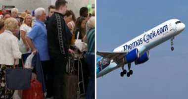 توماس كوك تؤثر على السياحة العالمية