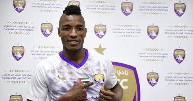 التوجولى لابا كودجو يعود لاهتمامات الأهلى للتعاقد معه فى الموسم الجديد