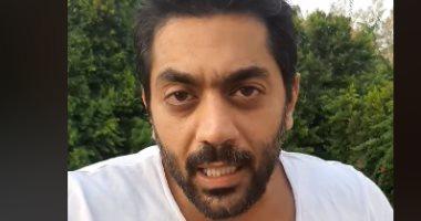 أحمد فلوكس يكشف عن زيجته الجديدة.. اعرف التفاصيل