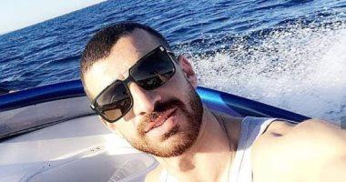 محمود متولى يواصل برنامجه التأهيلى فى الأهلى