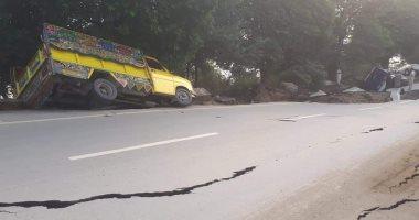 زلزال شدته 6.4 درجة يضرب الفلبين ولا توقعات بحدوث أمواج مد  -