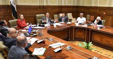 الإدارة المحلية بالبرلمان تناقش تقنين الأوضاع ومعايير اختيار قيادات المحليات