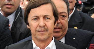 """محكمة جزائرية تصدر حكما بالسجن عامين ضد السعيد بوتفليقة بتهمة """"الفساد"""""""