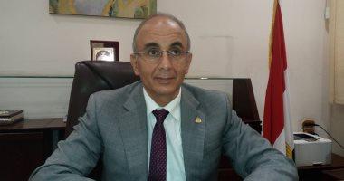 رئيس جامعة الزقازيق: تخصيص 10 دقائق من كل محاضرة عن فيروس كورونا
