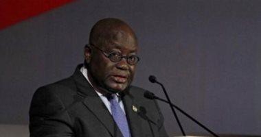 غانا تطلق سراح 794 سجينًا لمواجهة تفشى فيروس كورونا