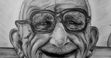 دافنشى الصعيد.. قارئ يشارك بصور تظهر مدى موهبته الفنية