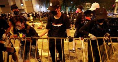رئيسة هونج كونج: لا يمكن استبعاد مطالبة الصين بالتدخل لإخماد المظاهرات