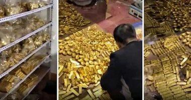 أسعار الذهب فى السعودية اليوم الجمعة 6-12- 2019
