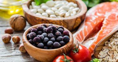 """النظام الغذائى """"داش"""" المعتمد على الخضروات يخفض ضغط الدم المسبب لأمراض الكلى"""