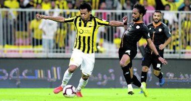 السعودية نيوز |                                              موعد مباراة الاتحاد والشباب في البطولة العربية والقنوات الناقلة