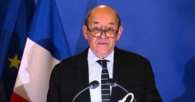 الخارجية الفرنسية تعتبر إعلان وقف النار في ليبيا خطوة إيجابية