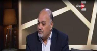 """إخوانى منشق: أحداث الجمعة الماضية انهت أسطورة """"لنا الشارع"""" للجماعة الإرهابية"""