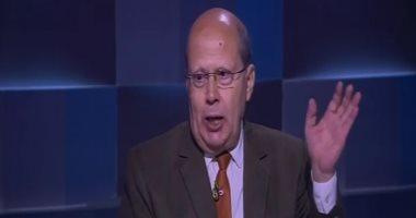 عبد الحليم قنديل: ما يجرى فى سيناء هو حرب تحرير وطنى ضد جماعات إرهابية