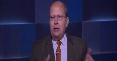 عبد الحليم قنديل ساخرا: الإخوان فشلوا فى الثورة رقم 11 منذ فض اعتصام رابعة