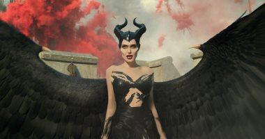 بوستر جديد لـ الجزء الثانى من Maleficent لـ أنجلينا جولى