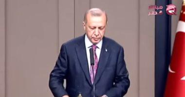 فيديو .. حزب الخير التركي المعارض: أردوغان يتسبب فى معاناة مواطنى تركيا