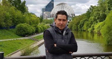 محمد بركات نجم الاهلى السابق