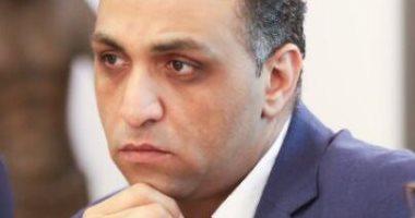 مؤسسة فاروق حسنى تهنئ وائل السمرى لحصوله على جائزة الصحافة المصرية