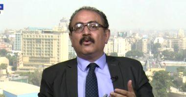أستاذ علوم سياسية يكشف رسائل الغارة الجوية على منظومة الدفاع الجوى التركية فى ليبيا
