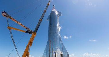 "SpaceX تفقد ""معزز صواريخ"" Falcon فى البحر.. اعرف التفاصيل"