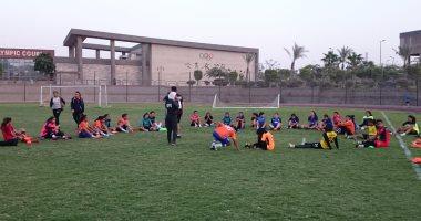 اليوم انطلاق دورى كرة القدم النسائية