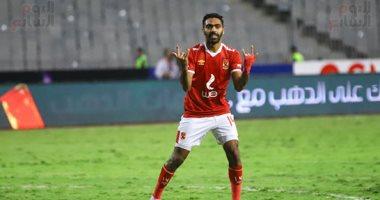 """حسين الشحات """"صانع السعادة وعاشق الأهلى"""" يحتفل بعيد ميلاده الـ""""28"""""""
