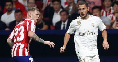 التعادل السلبى يحسم ديربى مدريد بين أتلتيكو ضد الريال.. فيديو