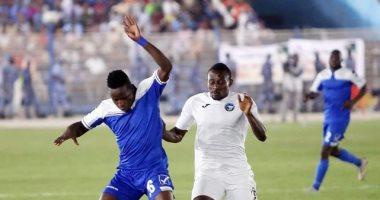 الهلال السودانى يتأهل لمجموعات دورى أبطال أفريقيا بهدف فى إنيمبا