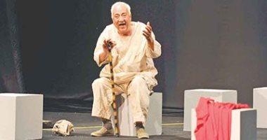 12 عرضاً مسرحياً فى مهرجان مونودراما العراق باسم الراحل سامي عبد الحميد