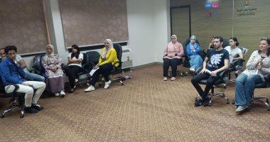 وزارة التضامن تطلق مبادرة لدعم العمل التطوعى لجميع الفئات العمرية